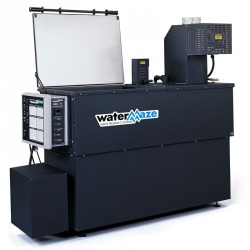Water Maze HBG-15D Wastewater Evaporator Used, Tested Good
